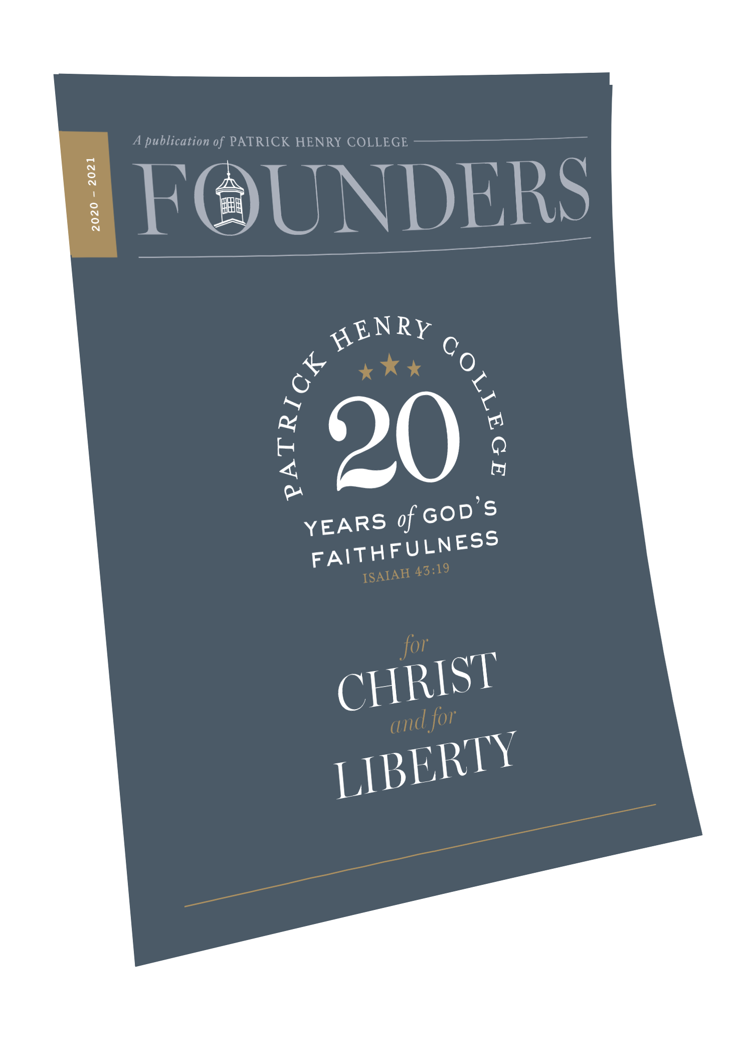 2020-21 Founders 3d Cover