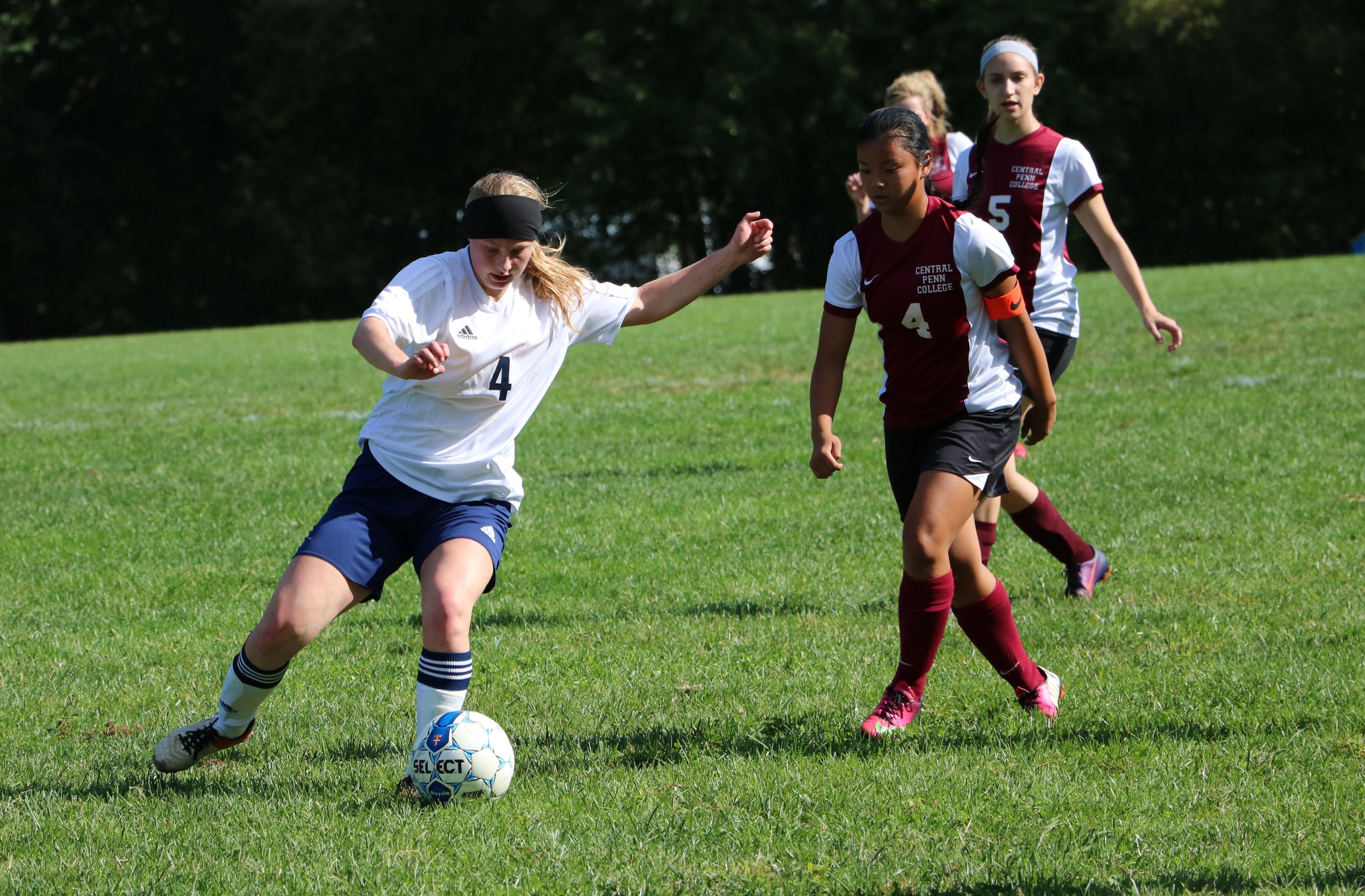Patrick Henry College Women's Soccer