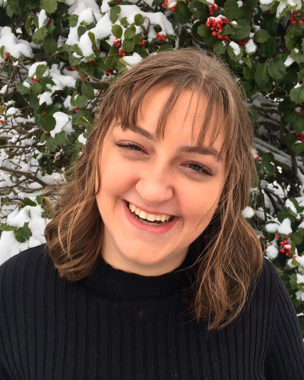 Patricia Mullett