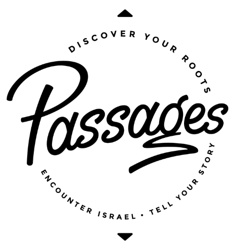 Israel Passages Logo-1