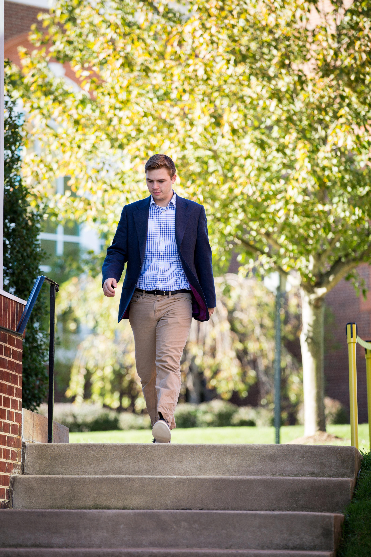 Patrick Henry College Scholarships