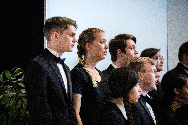 Music Patrick Henry College